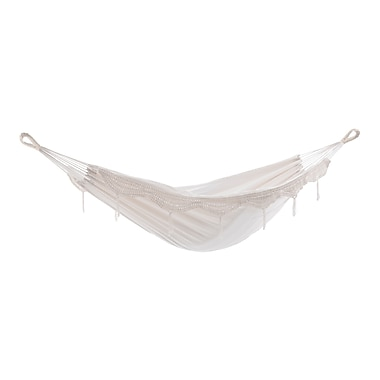 Vivere Single Brazilian Style Hammock, Rio Night (BRAZ127)