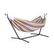 Vivere Sunbrella® Hammock Combo With Stand