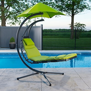 Vivere The Original Dream Chair, Green Apple (DREAM GA)