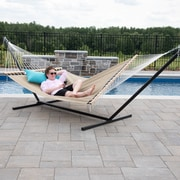 Vivere Double Poolside Hammock