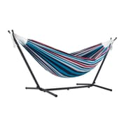 Vivere Double Hammock Combo With Stand