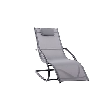 Vivere Wave Lounger