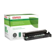 Staples® Sustainable Earth® Reman Drum, Brother DR630 (SEBDR630R)