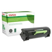 Staples® Sustainable Earth® Reman Toner Dell B2360 Black (SEBD2360R)