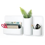 Honey Can Do Perch 5- Piece Vertical Storage System (PER001)