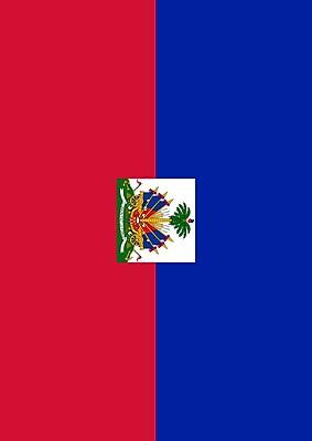 Toland Home Garden Haiti 2-Sided Garden Flag