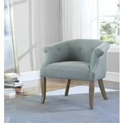 Ophelia & Co. Markeith Barrel Chair