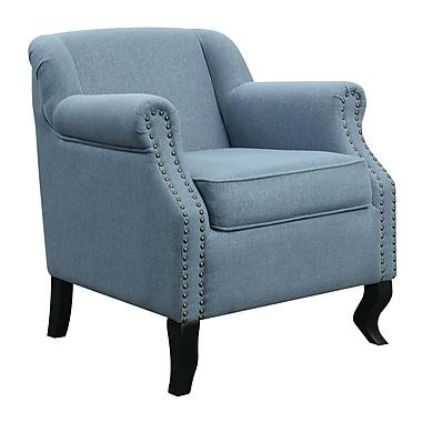 Charlton Home Lewisville Club Chair