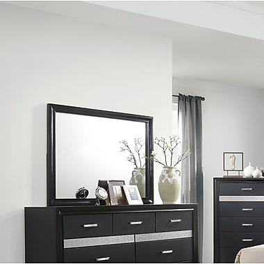 Orren Ellis Labounty Rectangular Dresser Mirror