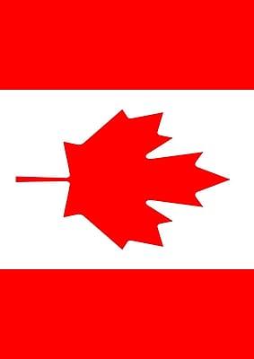Toland Home Garden Canada Garden Flag
