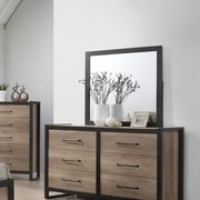 Ivy Bronx Cassel Rectangular Dresser Mirror