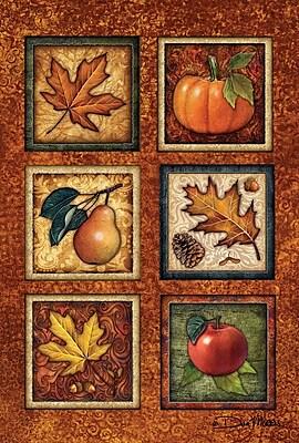 Toland Home Garden The Call of Fall Garden Flag