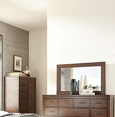SCTL Rectangular Dresser Mirror