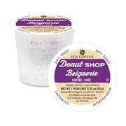 ECS Coffee Donut Shop Coffee Bulk, 70/Pack
