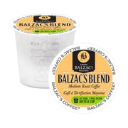 Balzac's™ Blend Single Serve Coffee, 24/Pack