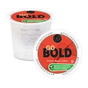 Wolfgang Puck® Go Bold Coffee, 24/Pack