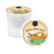Wolfgang Puck® Vanilla French Toast Coffee, 24/Pack