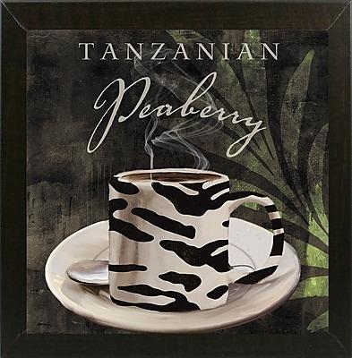 Bloomsbury Market 'Afrikan Coffee II' Graphic Art Print