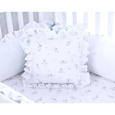 Harriet Bee Katia 100pct Cotton Throw Pillow