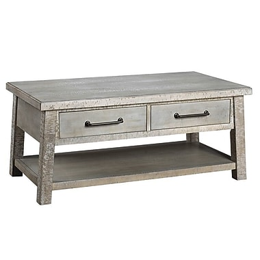 French Heritage Courchevel Coffee Table