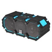 Altec Lansing - Haut-parleur (IMW477-AB-WAL-FR) Mini Lifejacket 2 étanche/antichoc Bluetooth sans fil, bleu