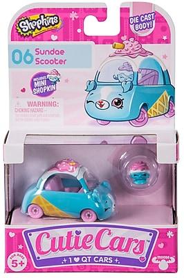 Cutie Cars Single Pack (56537)
