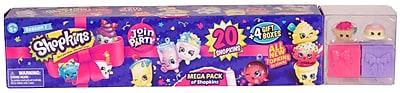 Shopkins Party Mega Pack