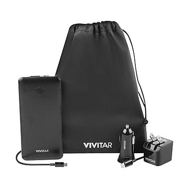 Vivitar Travel Charging Kit