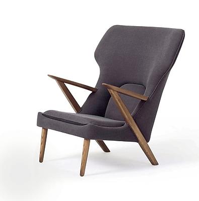 Corrigan Studio Edwardo Wingback Chair
