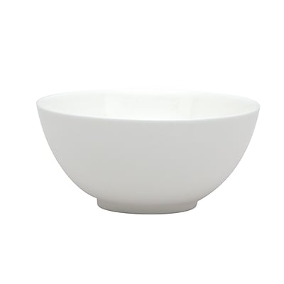 Red Vanilla Everytime 24 oz. Tall Cereal Bowl (Set of 6)