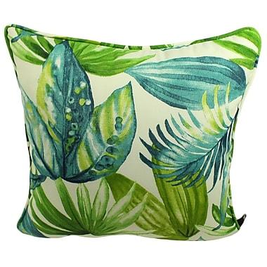 Bay Isle Home Calcott Outdoor Throw Pillow