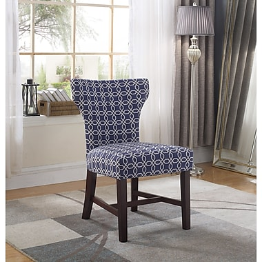 Winston Porter Loretta Living Room Parsons Chair