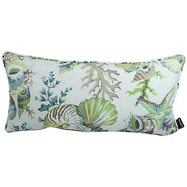 Highland Dunes Cange Outdoor Lumbar Pillow