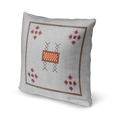 Foundry Select Alchemist Throw Pillow; 18'' H x 18'' W