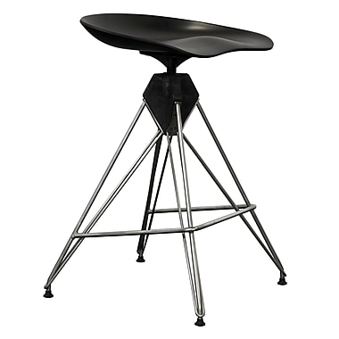 Orren Ellis Sherri-Ann 25'' Bar Stool