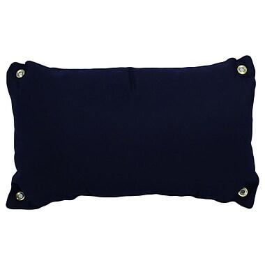 Red Barrel Studio Turton Outdoor Lumbar Pillow