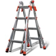 Little Giant Ladder 17 ft Aluminum Multi-Position Ladder