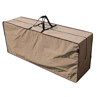Freeport Park Cushion Cover; Medium