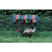 Kittywalk Systems Clubhouse Outdoor Pet Playpen