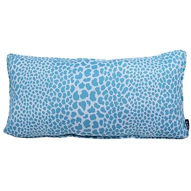 Ebern Designs Abernethy Outdoor Lumbar Pillow