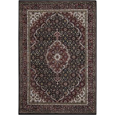 Astoria Grand McBain Wool Area Rug; 2' x 3'
