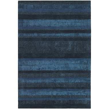 Brayden Studio Youngquist Light Gray Area Rug; 7'9'' x 10'6''