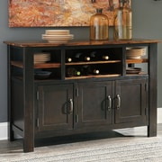 Gracie Oaks Anesicia Buffet Table