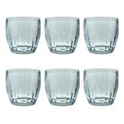 Red Barrel Studio Harrell 15 oz. Plastic Wine Glass (Set of 6)