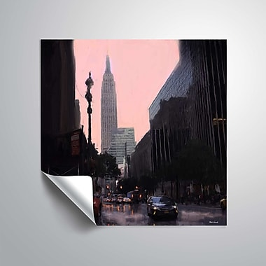 ArtWall New York VII Wall Mural; 36'' H x 36'' W