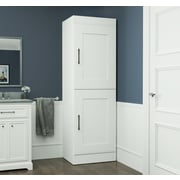 Latitude Run St. Mark''s Place Storage 25'' W Freestanding Closet System; White