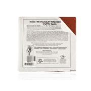 NSI Industries Firestop Putty Pad; 0.13'' H x 7'' W x 7'' D