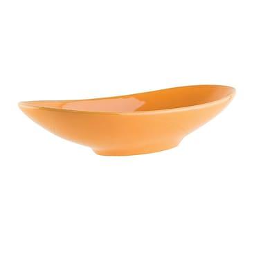 Varick Gallery Reding Ceramic Bowl; Mango