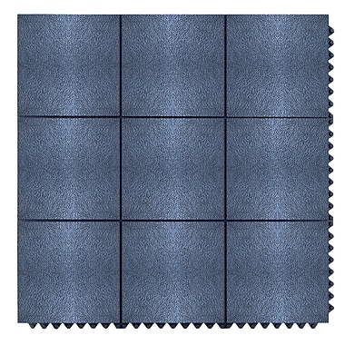 A1 Home Collections LLC First Impression Solid Top Gym Utility Mat