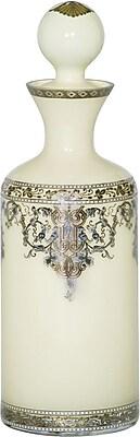 BradburnHome Filigree Decorative Bottle